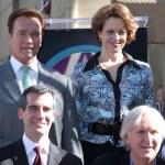 ������, ������: Arnold Schwarzenegger Sigourney Weaver James Cameron