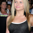 Alli Simpson - Stock Photo