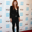 Frances Fisher — Foto Stock