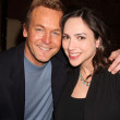 Stock Photo: Doug Davidson, Eden Riegel
