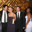 True Blood Cast - Lizenzfreies Foto