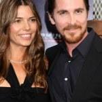 Christian Bale — Stock Photo