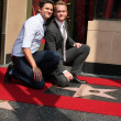 Stock Photo: David Burtka, Neil Patrick Harris