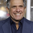 Les Moonves — Stock Photo