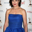 Elizabeth McGovern - Stock Photo
