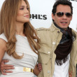 Постер, плакат: Marc Anthony Jennifer Lopez