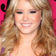 Taylor Spreitler - Stock Photo