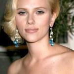 Scarlett Johansson — Stock Photo #13018364