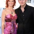 Постер, плакат: Carrie Preston Michael Emerson