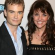 Robin Dunne , Amanda Tapping - Photo
