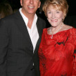 Bill Bell Jr &amp; Jeanne Cooper - Stock Photo