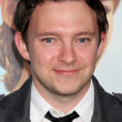 Nathan Corddry - Stock Photo