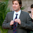 Stock Photo: Luke Wilson