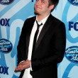 Lee DeWyze - Winner, Season 9, American Idol - Stock Photo