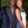 Lance Gross & EvMarcille — Stock Photo #13019086