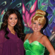 Brenda Song, Tinkerbell - Stock Photo