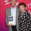 Ken Corday &amp; Peggy McKay - Stock Photo