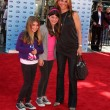 Lori Loughlin, daughters - Stock Photo