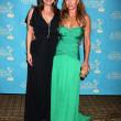 Nancy Lee Grahn &amp; Sarah Brown - Stock Photo