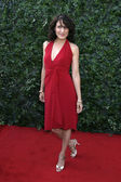 Lisa Edelstein — Stockfoto