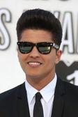 Bruno Mars — Stock Photo