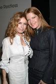 Tracey Bregman & Michelle Stafford — Stock Photo