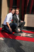 David Burtka, Neil Patrick Harris — Foto de Stock