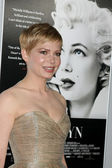 Michelle williams — Stockfoto