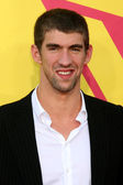 Michael Phelps — Stock Photo