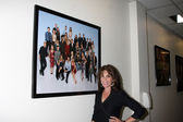 Kate Linder, Y&R Cast Photo — Stock Photo