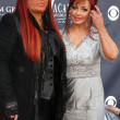Wynonna Judd, Naomi Judd — Stock Photo