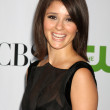 Shiri Appleby - Stock Photo
