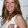 Michelle Stafford - Stock Photo