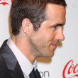 Ryan Reynolds - Stock Photo