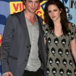 Robert Pattinson, Kristin Stewart - Stock Photo