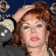 Jackie Stallone — Stock Photo