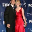 Danny Pino and Kathryn Morris - Stock Photo