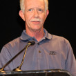 "Captain Chesley ""Sully"" Sullenberger - Stock Photo"