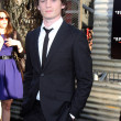 Anton Yelchin - Stock Photo
