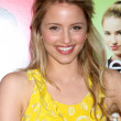 Dianna Agron - Stock Photo