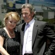 Постер, плакат: Melody Thomas Scott and Eric Braeden