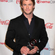 Chris Hemsworth - Stock Photo
