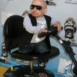 Stock Photo: Verne Troyer