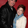 Stock Photo: Carolyn Hennesy, husband Donald Agnelli
