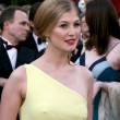 Rosamund Pike - Stockfoto