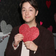 Bradford Anderson — Stock Photo