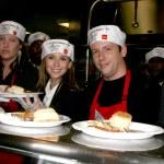 ������, ������: Jennifer Love Hewitt & Ross McCall