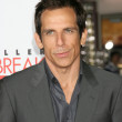 Stock Photo: Ben Stiller