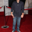 Bradley Perry - Stock Photo