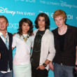 Постер, плакат: Chris Brochu Hayley Kiyoko Blake Michael Adam Hicks